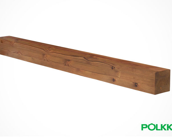 Polkky-Glulam-Post-90x90mm